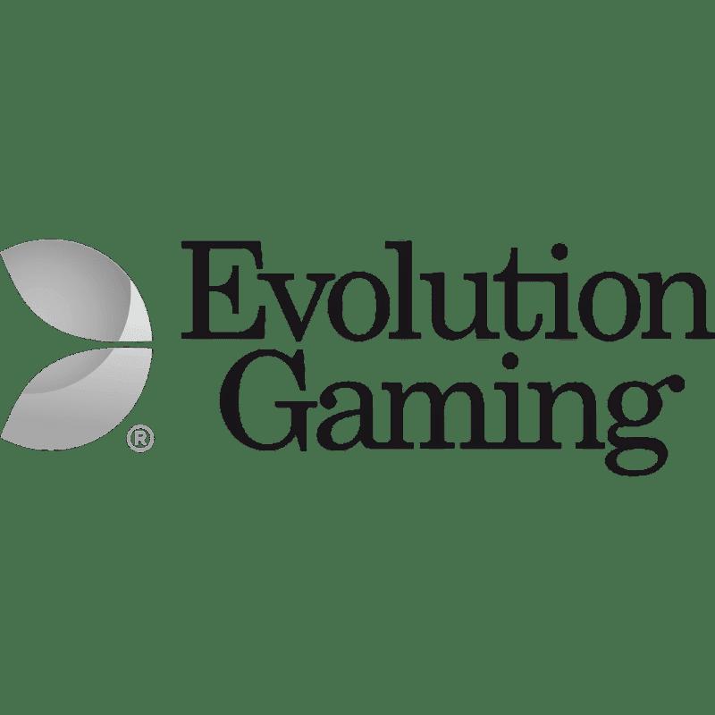 Best 102 Evolution Gaming New Casinos 2021