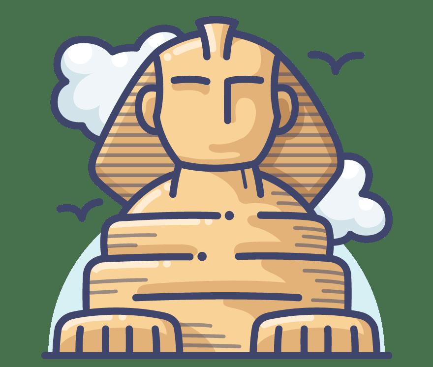 Best 50 New Casinos in Egypt