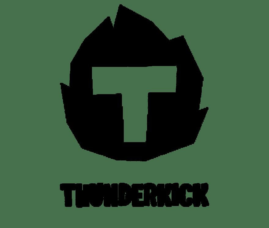 Best 73 Thunderkick New Casinos 2021