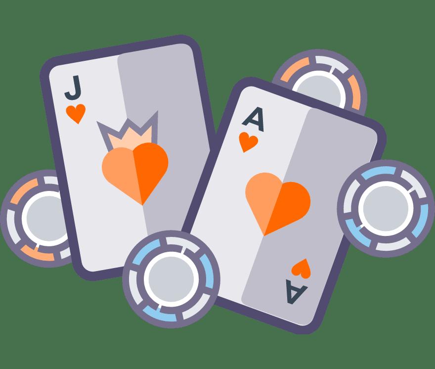 Best 125 Blackjack New Casino in 2021