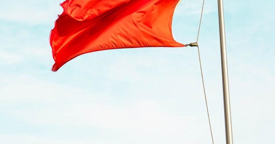Big Red Flags That Indicate Online Casino Scams
