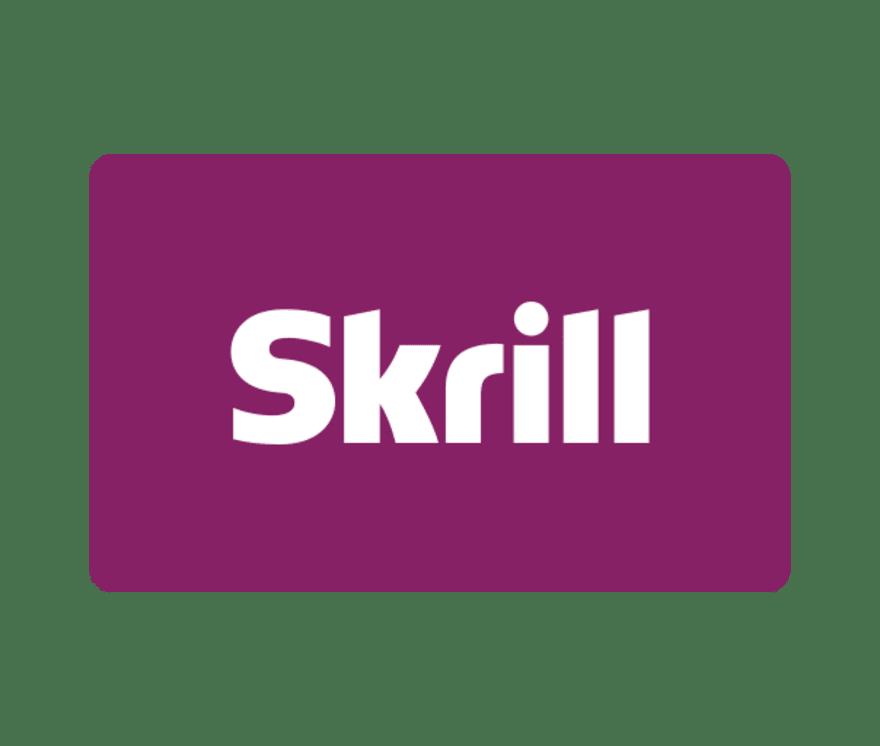 Top 122 Skrill New Casinos