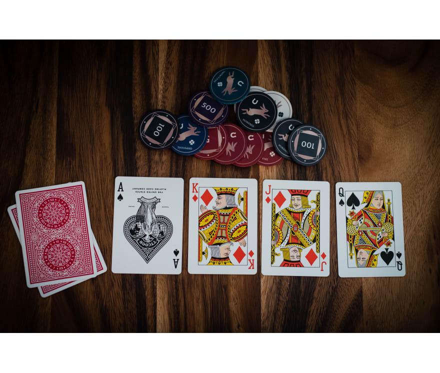 Best 47 Pai Gow New Casino in 2021 🏆