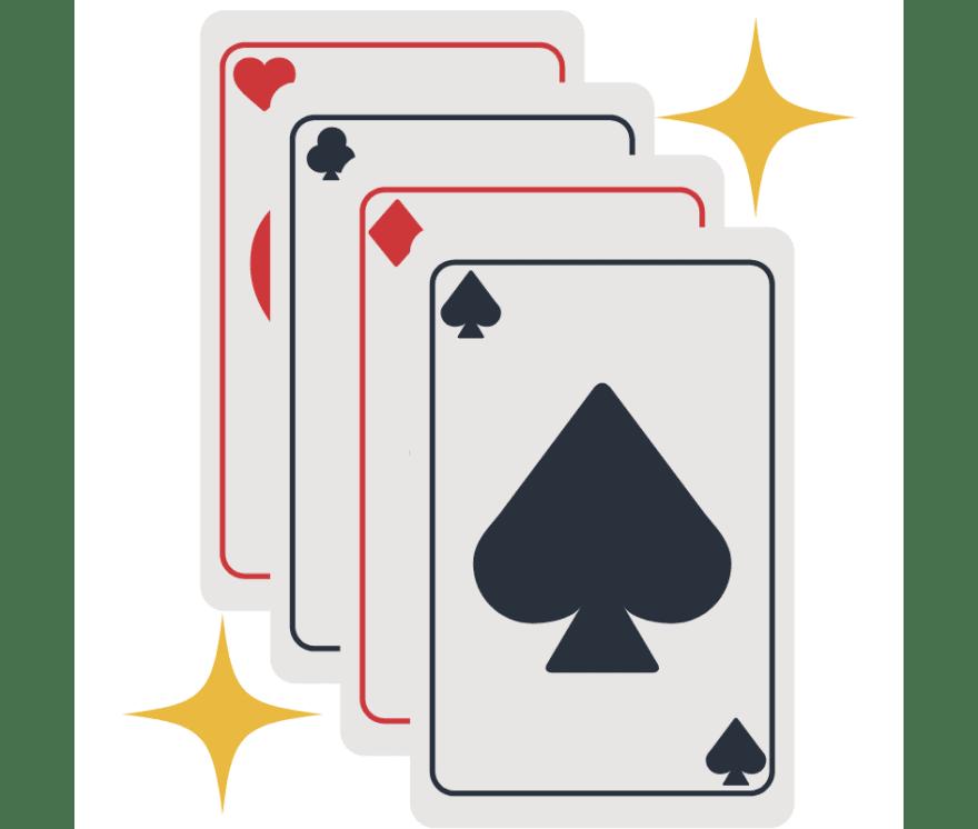 Best 133 Blackjack New Casino in 2021 🏆