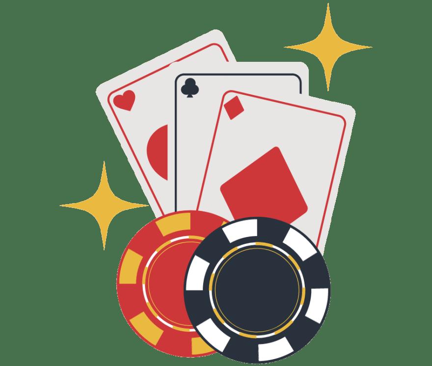 Best 165 Blackjack New Casino in 2021 🏆