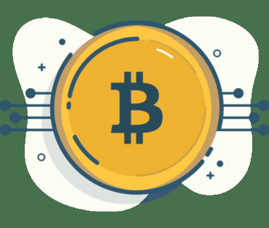 Top 56 Bitcoin New Casinos 2021