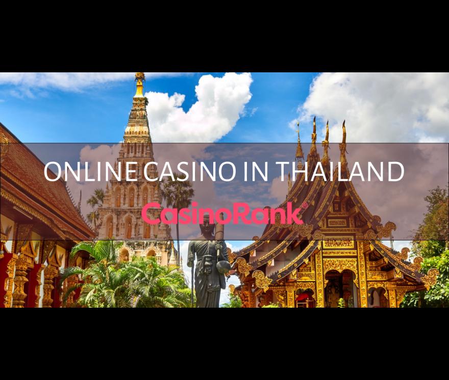 Best 34 New Casinos in Thailand
