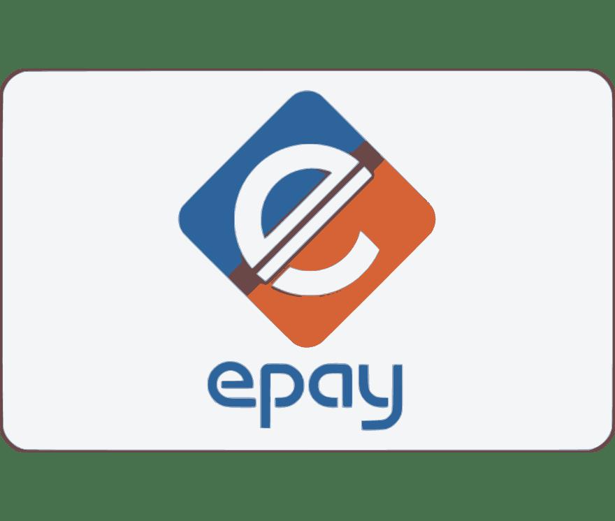 Top 5 ePay New Casinos