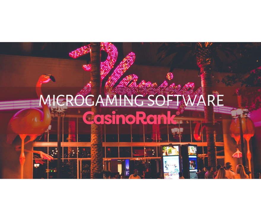 Best 131 Microgaming New Casinos 2021