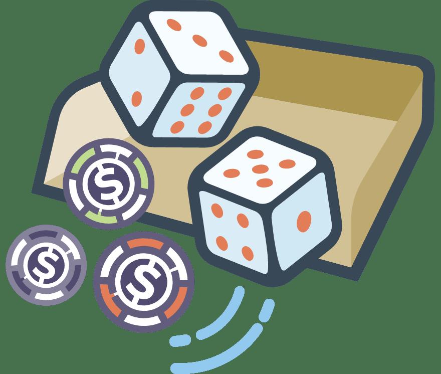 Best 51 Craps New Casino in 2021