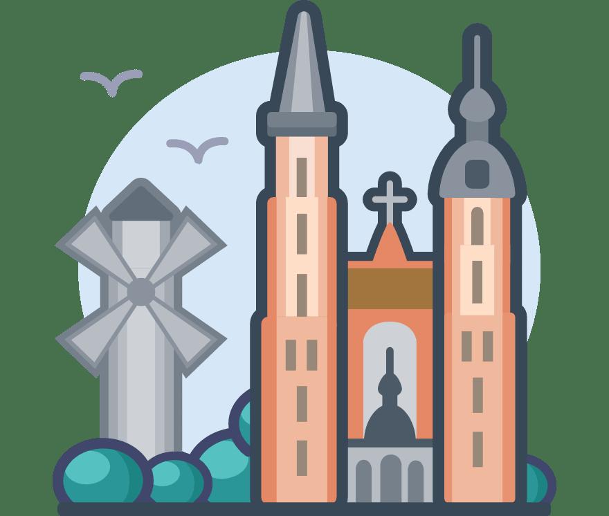 Best 51 New Casinos in Poland