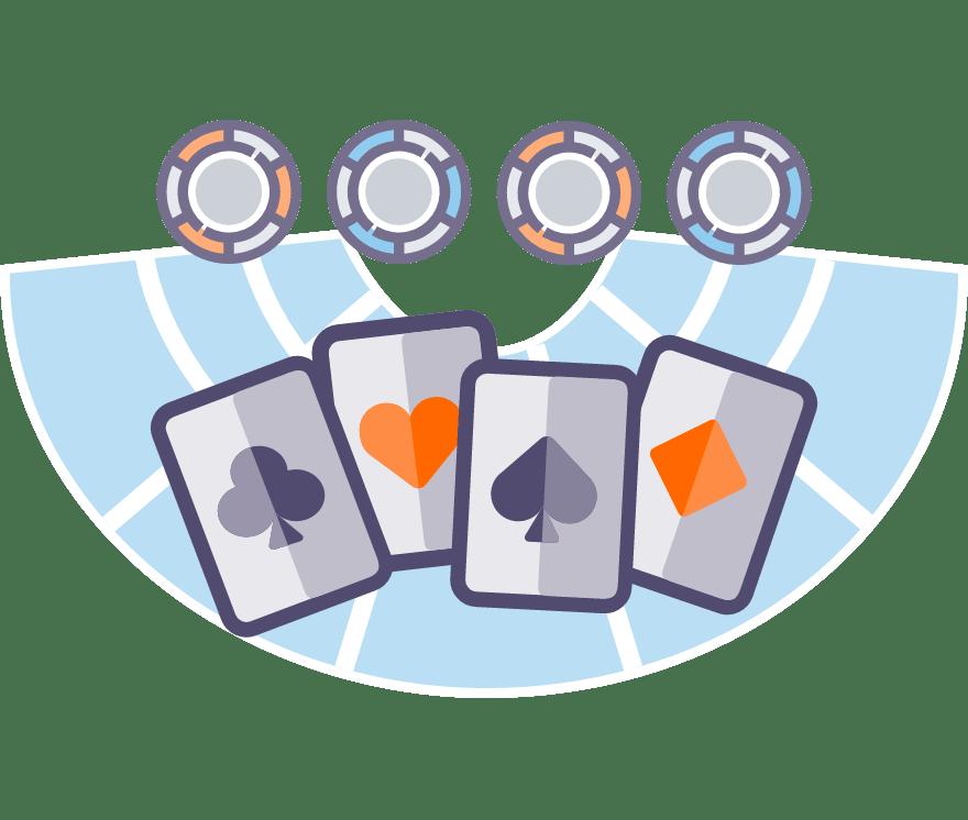 Best 119 Baccarat New Casino in 2021