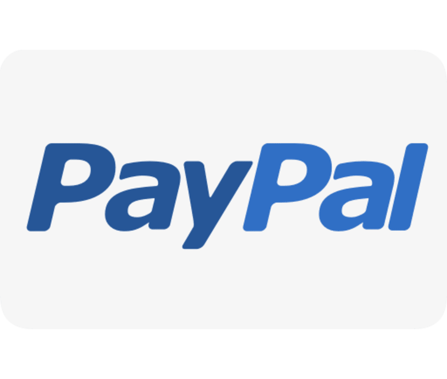Top 22 PayPal New Casinos 2021